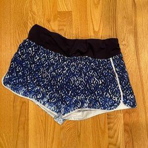 Gap athletic shorts